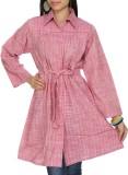 Rajrang Striped Women's Tunic