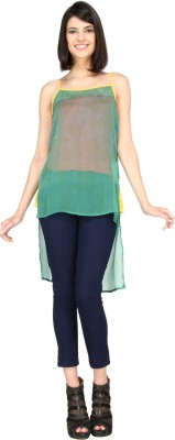 Mineral Solid Women's Tunic