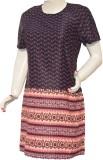 Polita Floral Print Women's Tunic