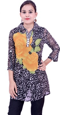 Krazzy Collection Printed Women's Tunic