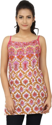 Tops and Tunics Printed Women's Tunic