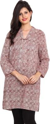 NVL Printed Women's Tunic