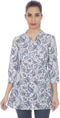Clodentity Printed Women's Tunic
