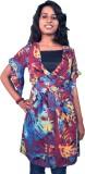 Miraaya Graphic Print Women's Tunic