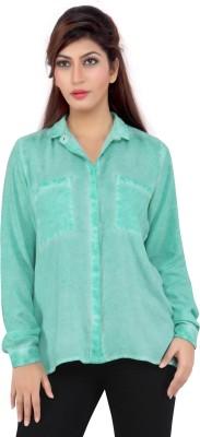 Liwa Solid Women's Tunic