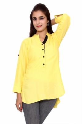 GMI Solid Women's Tunic