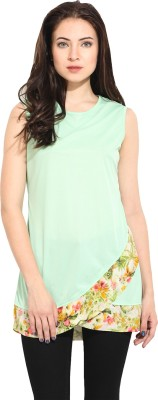 Blink Solid Women's Tunic