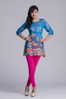 Toscee Printed Women,s Tunic