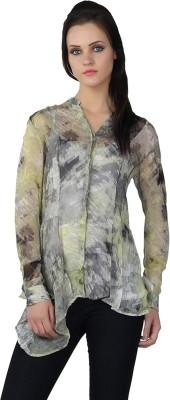 Liwa Printed Women's Tunic