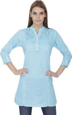 India Inc Applique Women's Tunic