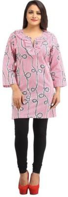 Needlecrest Printed Women's Tunic