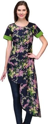 Raas Prêt Floral Print Women's Tunic
