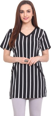 Blink Striped Women's Tunic