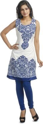 Addyvero Printed Women's Tunic