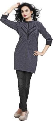 Twinkal Self Design Women's Tunic