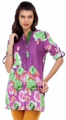 Miraaya Printed Women's Tunic