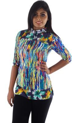 Buenos Dias Printed Women's Tunic
