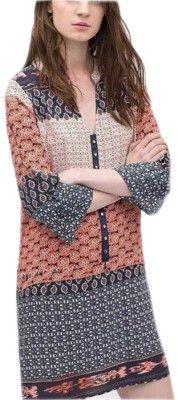 Gifts & Arts Printed Women's Tunic