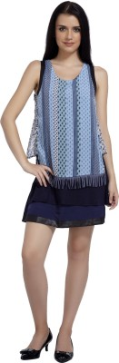 Mineral Printed Women's Tunic