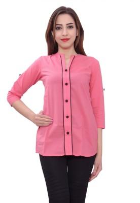 GMI Self Design Women's Tunic