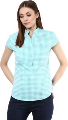 COBB Printed Women's Tunic