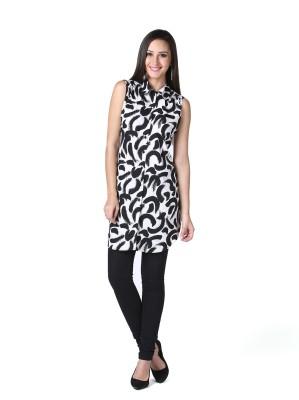 D&S Printed Women,s Tunic