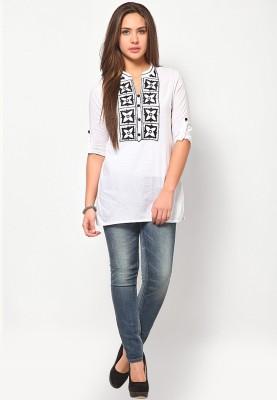 KIRA Printed Women's Tunic