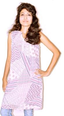 Niagra Printed Women's Tunic