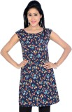 Thinc Floral Print Women's Tunic