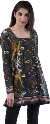 Aarr Printed Women's Tunic