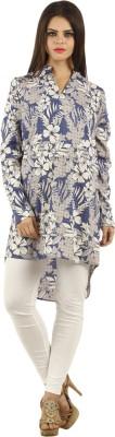 Uptowngaleria Printed Women's Tunic