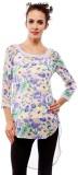 Orous Floral Print Women's Tunic