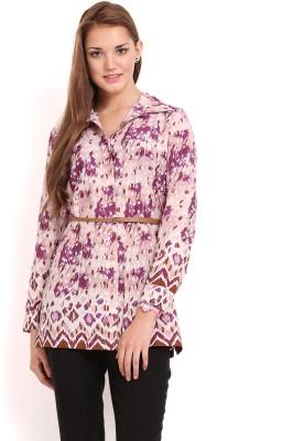 Femenino Printed Women's Tunic