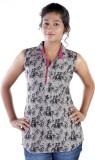 Mgmkhadi Printed Women's Tunic