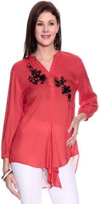 Remanika Solid Women's Tunic