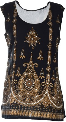 Pure Nautanki Embroidered Women,s Tunic