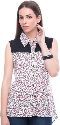 Virsa Printed Women's Tunic
