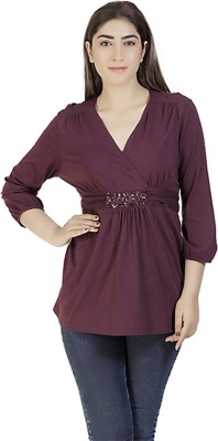 Gudi Embellished Women's Tunic