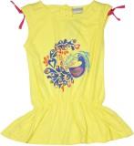 Cherokee Printed Girls Tunic