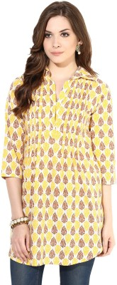 Indibox Printed Women's Tunic