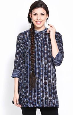 Fabindia Printed Women's Tunic