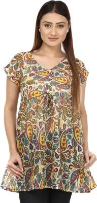 IROIRO Printed Women's Tunic