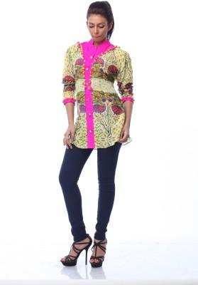 Anju Agarwal Printed Women's Tunic