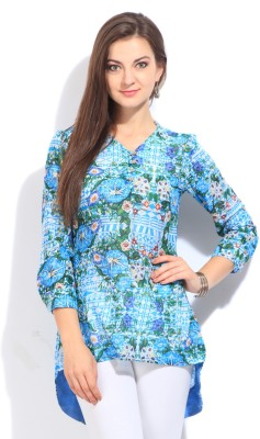 Global Desi Printed Women's Tunic