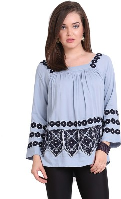 Global Colours Printed Women's Tunic