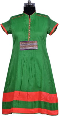 Radhika Goyal Embroidered Women's Tunic