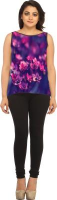 Avya Floral Print Women's Tunic