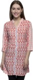 One Femme Houndstooth Women's Tunic