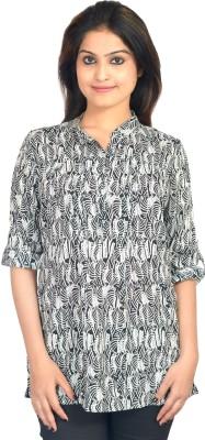 Scavin Printed Women's Tunic