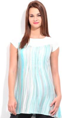 STYLE QUOTIENT BY NOI Women's Tunic